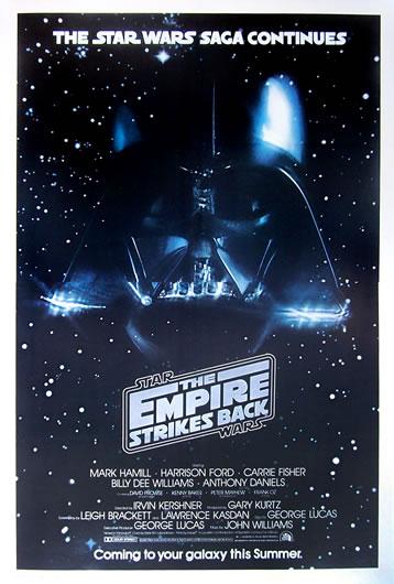 empire strikes back advance US 1 sheet_2