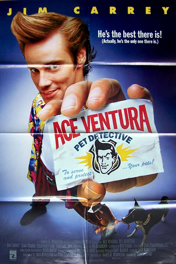 ace ventura US 1 sheet_2
