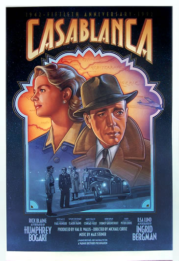 casablanca autre r92 US 1 sheet_2
