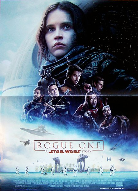 star wars rogue one 40x60ok