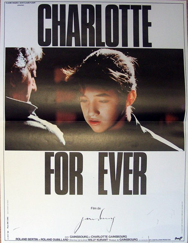 charlotte for ever 40x60ok