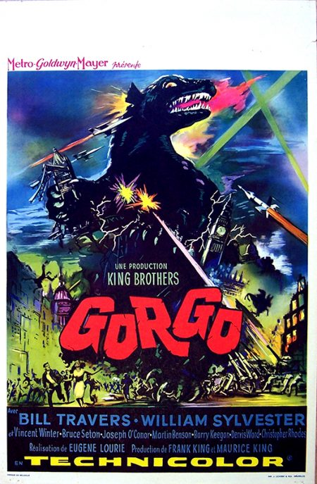 gorgo belgeok