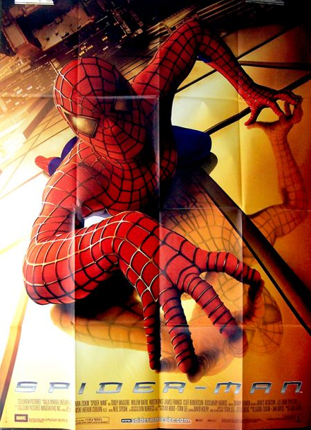 spiderman 120x160ok