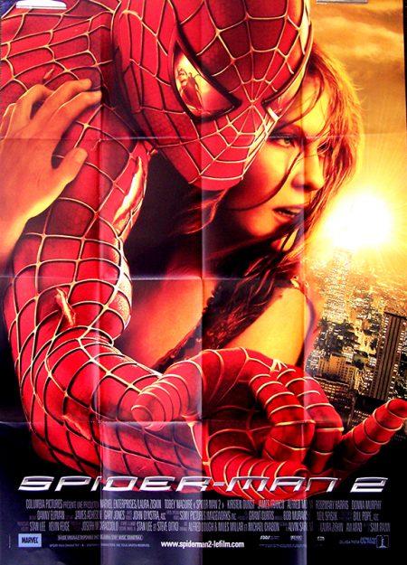 spiderman 2 120x160ok