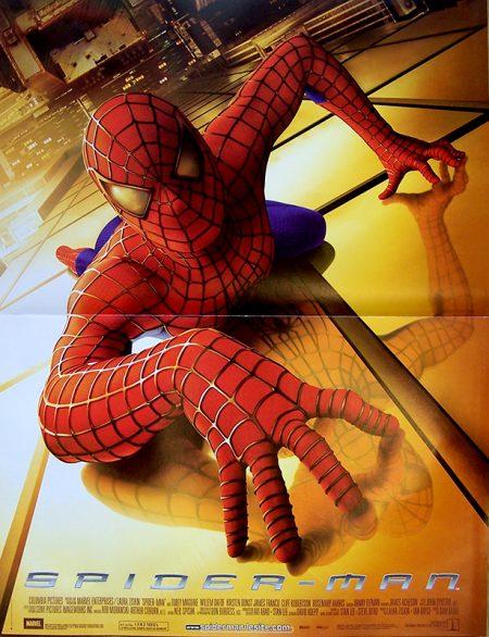 spiderman 40x60ok