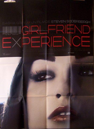 girlfriend experience 120x160ok