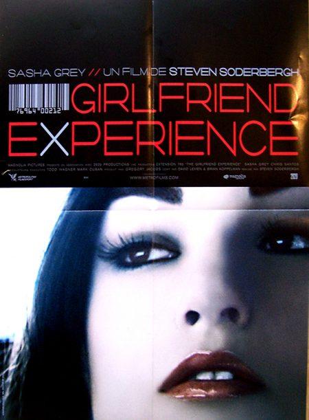 girlfriend experience 40x60ok