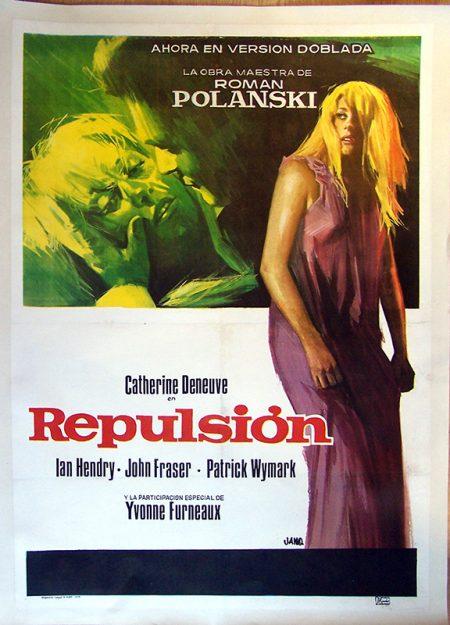 repulsion espagnoleok