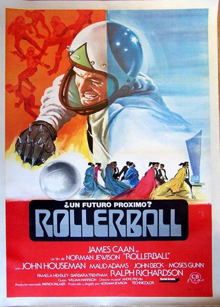 rollerball espagnoleok