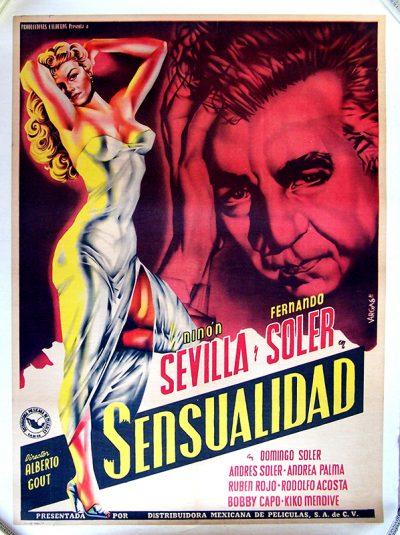 sensualidad mexicaineok