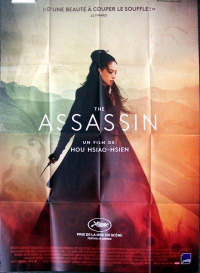 the assassin 120x160ok